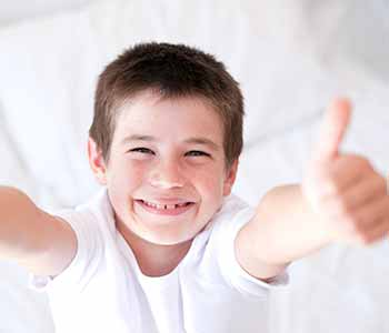 comfortable with pediatric dentistry in Turlock, CA
