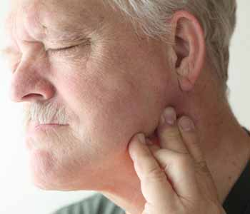 patients ask about exercises and other treatment for TMJ disorder