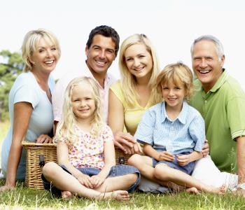 dental care and dentistry treatment for all ages from dentist in Modesto CA