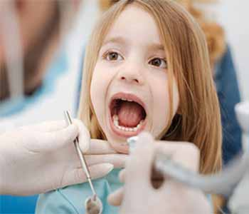 Ramsin K. Davoud DDS Where can I find a kid's dentist near me in Turlock, CA?