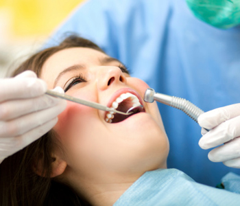 Visiting a holistic dentist near Modesto, CA