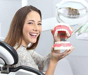 Dental Implants Turlock CA