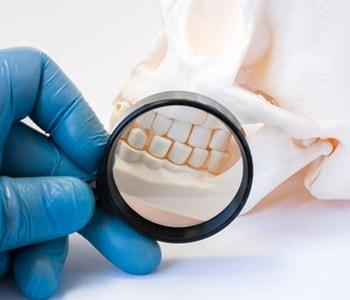 Ramsin K. Davoud DDS Restore good oral health with gum disease treatment in Turlock, CA