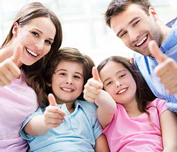 Dr. Ramsin Davoud (Ramsin K. Davoud DDS Family & Cosmetic Dentistry) provides safe and reliable family dental care in Turlock, CA