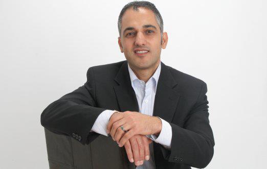 Meet Dr. Ramsin Davoud