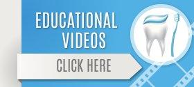 Dentist Turlock - Educational Videos