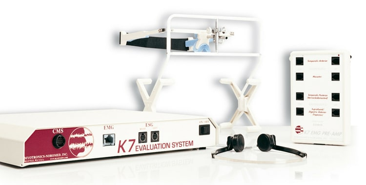 K7 diagnostic device