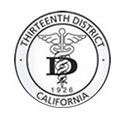 Dentist Turlock - logo district