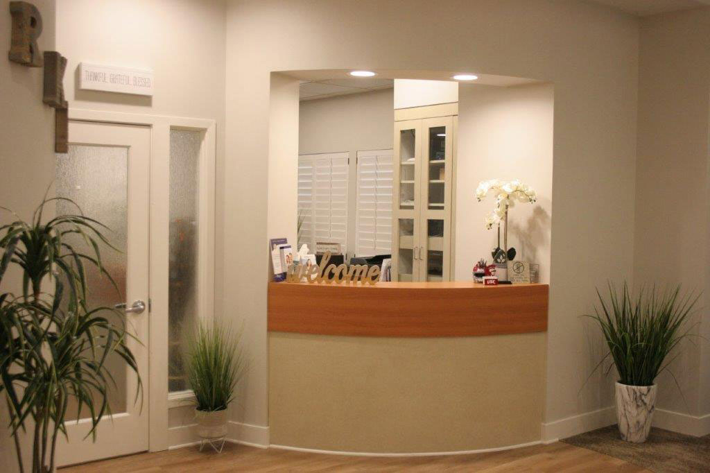 Turlock Dental Office