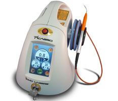 Dentistry Services Turlock - Picasso Laser Machine