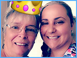Our Raving Fan with Cecilia - The Treatment Coordinator - image