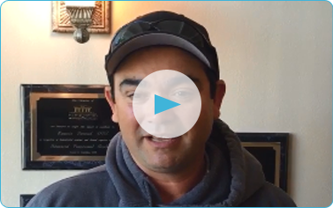 Video testimonials for Ramsin K. Davoud DDS.