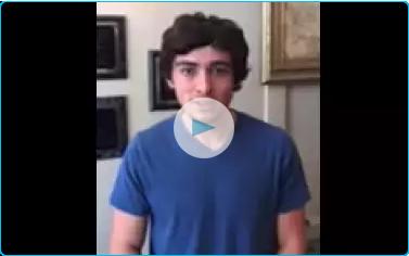 Patient Video Testimonials - Video testimonials 14